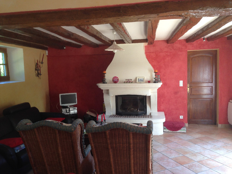 Vente Maison 8 pièces 190 m² Ambenay (27)